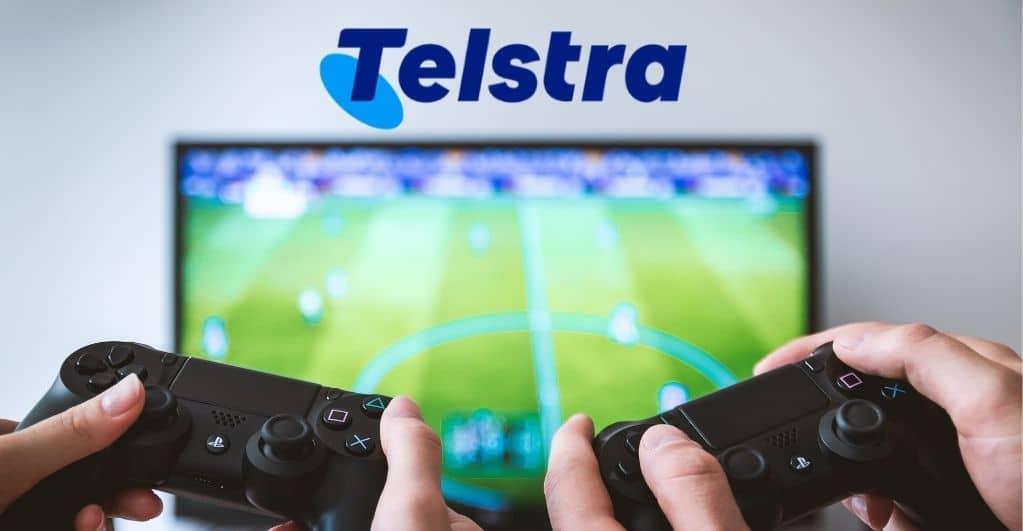 Telstra Unveils 'Game Optimiser' Service to Make Online Gaming Fun